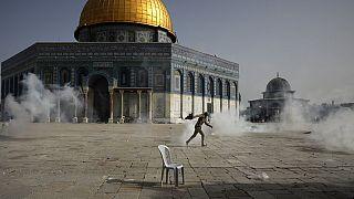Ιερουσαλήμ: Διχως τέλος το αιματοκύλισμα