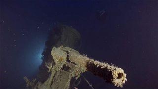 Resuelto el misterio del HMS Urge, un submarino británico hundido en la Segunda Guerra Mundial