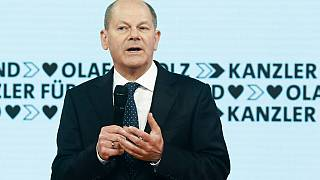 Olaf Scholz confirmado como candidato del Partido Socialdemócrata alemán (SPD)
