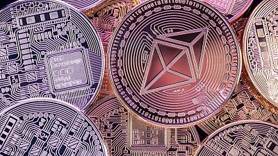 Ethereum has broken the $4,000 threshold for the first time.