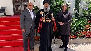 Ethiopian Orthodox Church head meets with US ambassador after Tigray warning