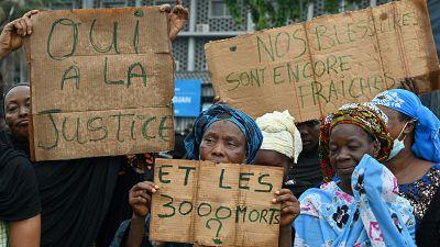 Côte d'Ivoire : des opposants au retour de Gbagbo dans les rues d'Abidjan