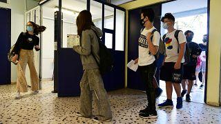 Kinyitottak az óvodák és az iskolák is Görögországban