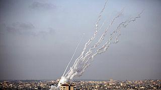 Ξεκίνησαν χερσαίες επιχειρήσεις στη Γάζα οι Ενοπλες Δυνάμεις του Ισραήλ