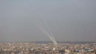 Eskalation in Nahost: 20 Tote in Gaza - darunter mehrere Kinder