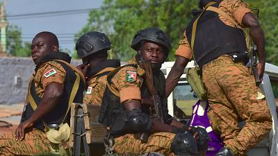 "Burkina Faso, Ivory Coast, to ""mutualize"" efforts in anti-jihadist fight"