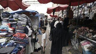 السعودية نيوز |      شاهد: مأرب اليمنية تتحضر لاستقبال عيد الفطر على وقع التصعيد العسكري