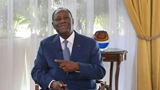 Alassane Ouattara souhaite une révision des quotas au sein du FMI