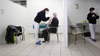 Вакцинация в Сан-Марино