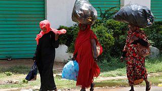 """المجلس التنفيذي لصندوق النقد الدولي يقر خطة تمويل """"لتغطية حصّته من برنامج تخفيف ديون السودان"""""""