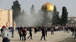 Les tensions au Proche-Orient, vues par des politologues palestinien et israélien