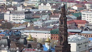 تیراندازی در مدرسهای در تاتارستان روسیه ۱۱ کشته و ۳۲ زخمی به جا گذاشت