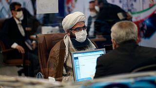 ثبت نام انتخابات ریاست جمهوری سیزدهم در ایران