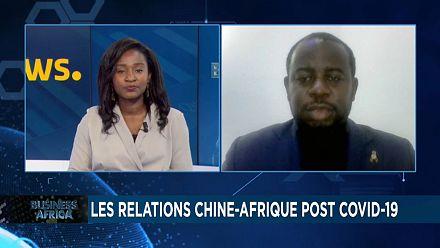 Les relations Afrique-Chine après le Covid-19 [Business Africa]