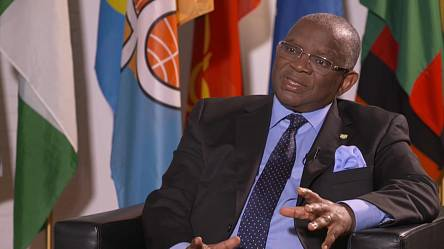 OACPS countries to keep fighting against poverty, disasters - George Chikoti