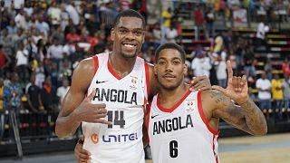 Global Angola