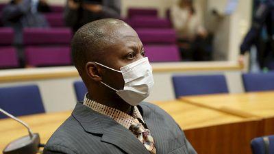 Liberia war crimes: First hearings in Gibril Massaquoi trial held in Sierra Leone