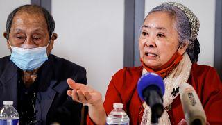 """Déboutée par le Tribunal d'Evry, Tran To Nga a réaffirmé mardi qu'elle poursuivrait son combat judiciaire comme victime de """"l'agent orange"""""""