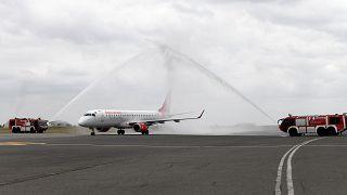 Le Kenya suspend les vols commerciaux en direction de la Somalie