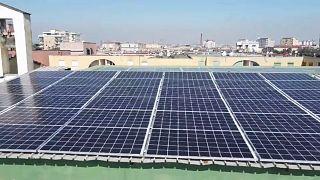"""Napoli: la prima """"comunità energetica pubblica"""" del Sud Italia"""