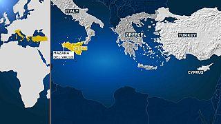 """Il peschereccio """"Michele Giacalone"""" ha subito due aggressioni in meno di dieci giorni nelle acque del Mediterraneo"""