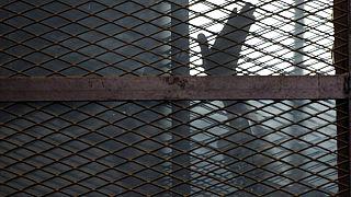 Suriye'de seçimler öncesinde sosyal medya paylaşımlarından dolayı gözaltına alınanlar serbest