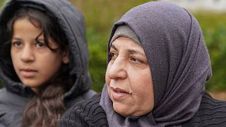 دو نفر از اعضای یک خانواده سوری که مجوز اقامتشان در دانمارک لغو شده است