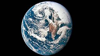 NASA via AP