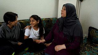 عائلة سورية في الدنمارك في مواجهة مخاوف الترحيل