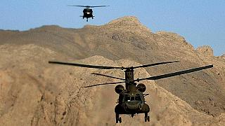 La Nato si ritira dall'Afghanistan mentre la sicurezza nel paese si fa sempre più precaria