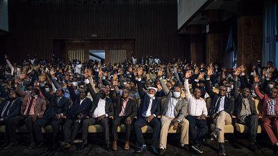 RDC : les députés impliqués dans la guerre à l'Est