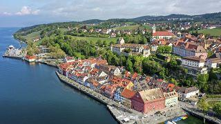 Германия готовится к открытию туризма