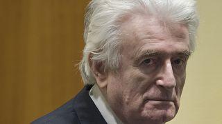 Karadžić, una cella nel Regno Unito per il criminale di guerra