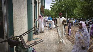 Mali : l'Aïd el-Fitr fêtée malgré les restrictions
