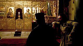 Aya Triada Manastırı, Heybeliada