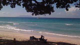Mahé szigete