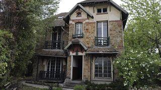 Παρίσι: Στο σπίτι των Κιουρί