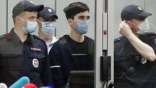 Ο κατηγορούμενος για την ένοπλη επίθεση σε σχολείο στο Καζάν της Ρωσίας