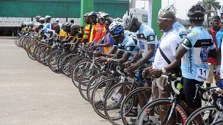 Cycling Tour of Benin without Togo and Ghana