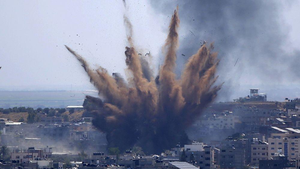 Utcai lincselések élezik az izraeli-plaesztin konfliktust
