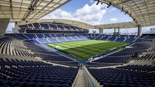 La final de la Liga de Campeones se traslada a Oporto y tendrá 12.000 aficionados en el público