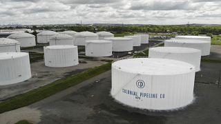 Siber saldırı nedeniyle geçici olarak kapatılan ABD'nin en büyük petrol boru hatlarından Colonial Pipeline, yeniden faaliyete açıldı.