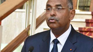 Le Premier Ministre ivoirien Patrick Achi hospitalisé à Paris