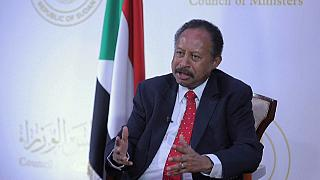 Sudan PM hopes to settle $60 bn foreign debt this year