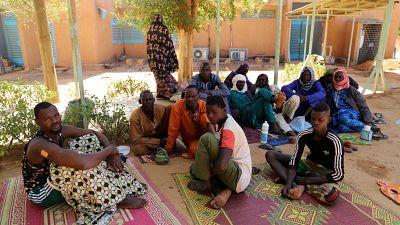 Niger: 5 people killed during Ramadan celebrations in Tillabéri region