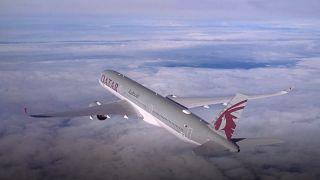 The Exchange: Katar'da havacılık sektörü Covid-19 krizini nasıl atlattı?