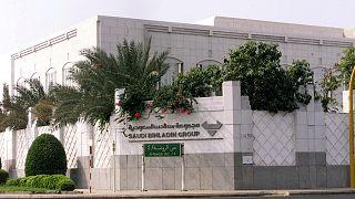Bin Ladin Grubun Cidde'deki merkez ofisi