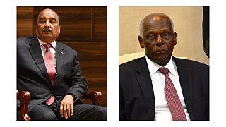 Afrique : ces anciens présidents dans l'œil du cyclone ?