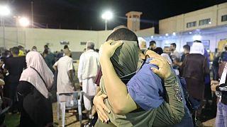 Libye : des combattants pro Haftar libérés