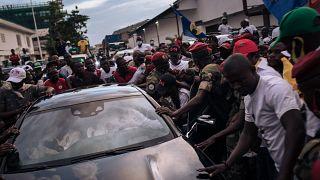 A new Prime Minister in Congo Brazzaville